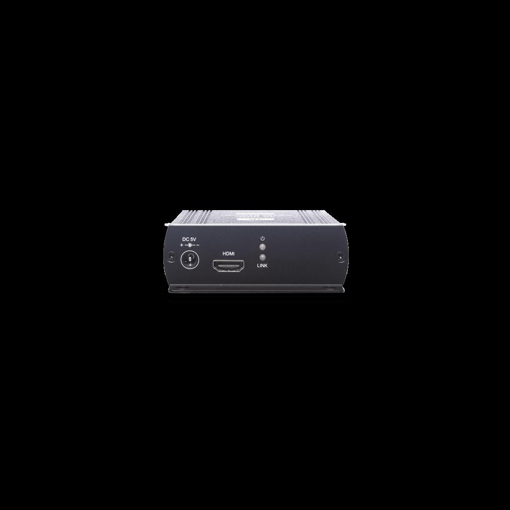 网络型4K HDMI CAT5e 延长器