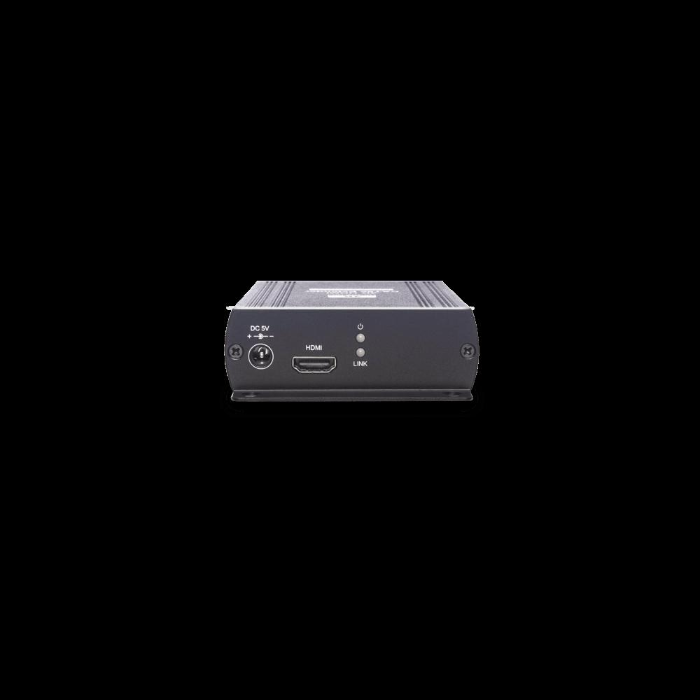 串接型4K HDMI CAT5e 延长器