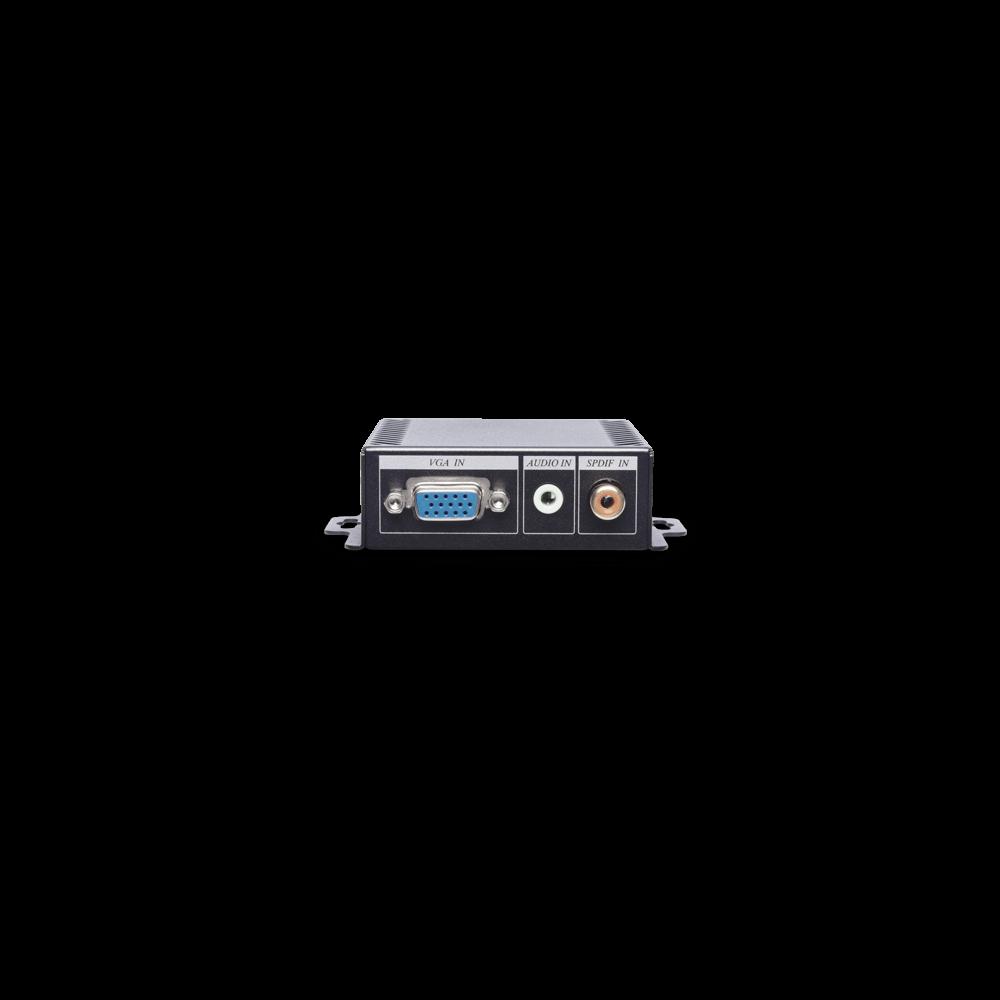 VGA/聲音轉HDMI轉換器
