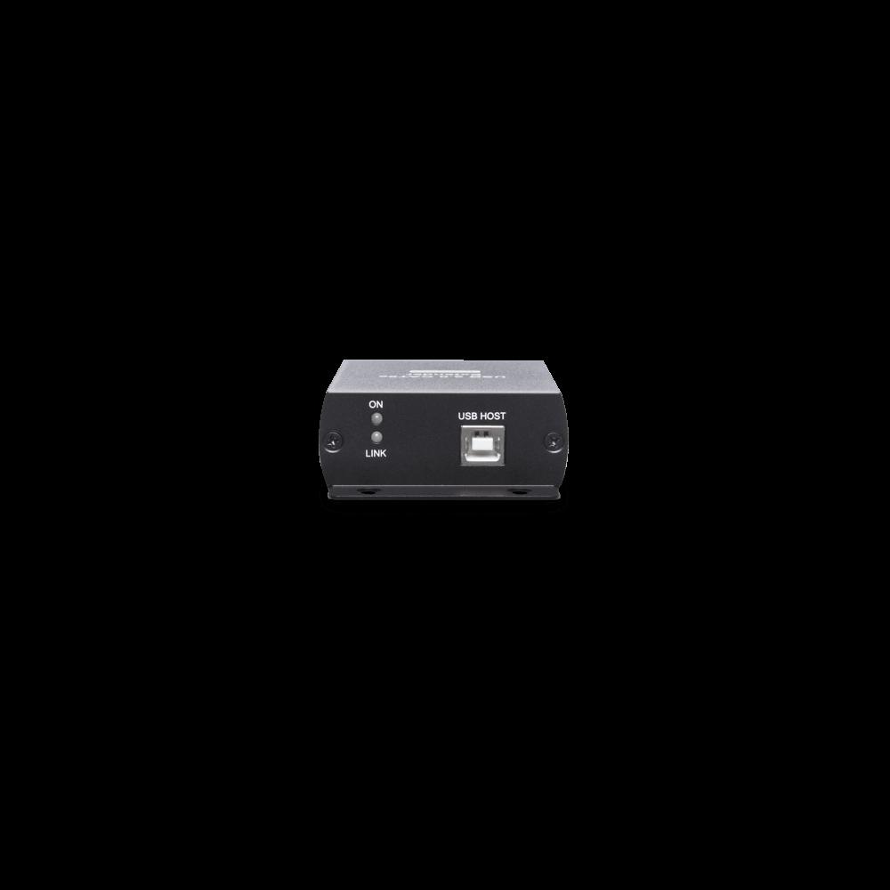 4埠 USB 2.0 CAT5e 延長器