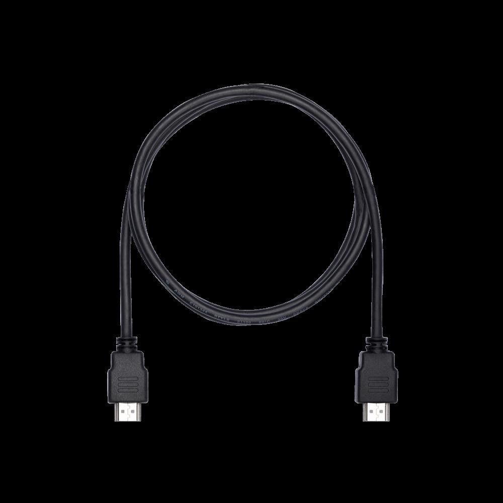 HDMI 公对公 影像传输线 1.8M