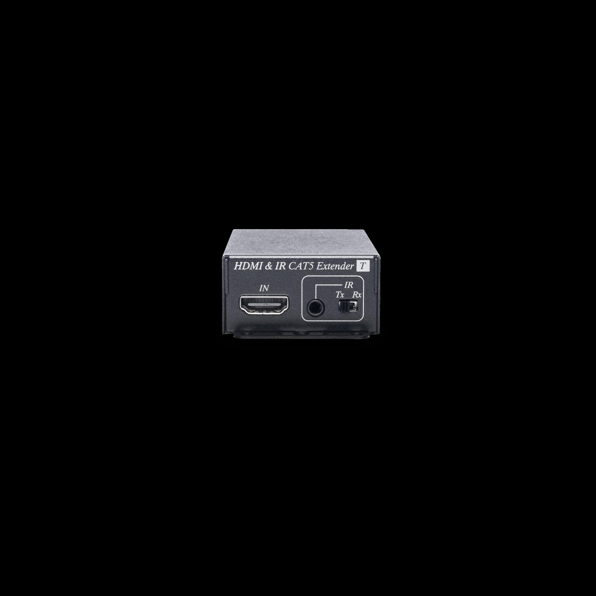 4K HDMI & IR CAT5e Extender 70M
