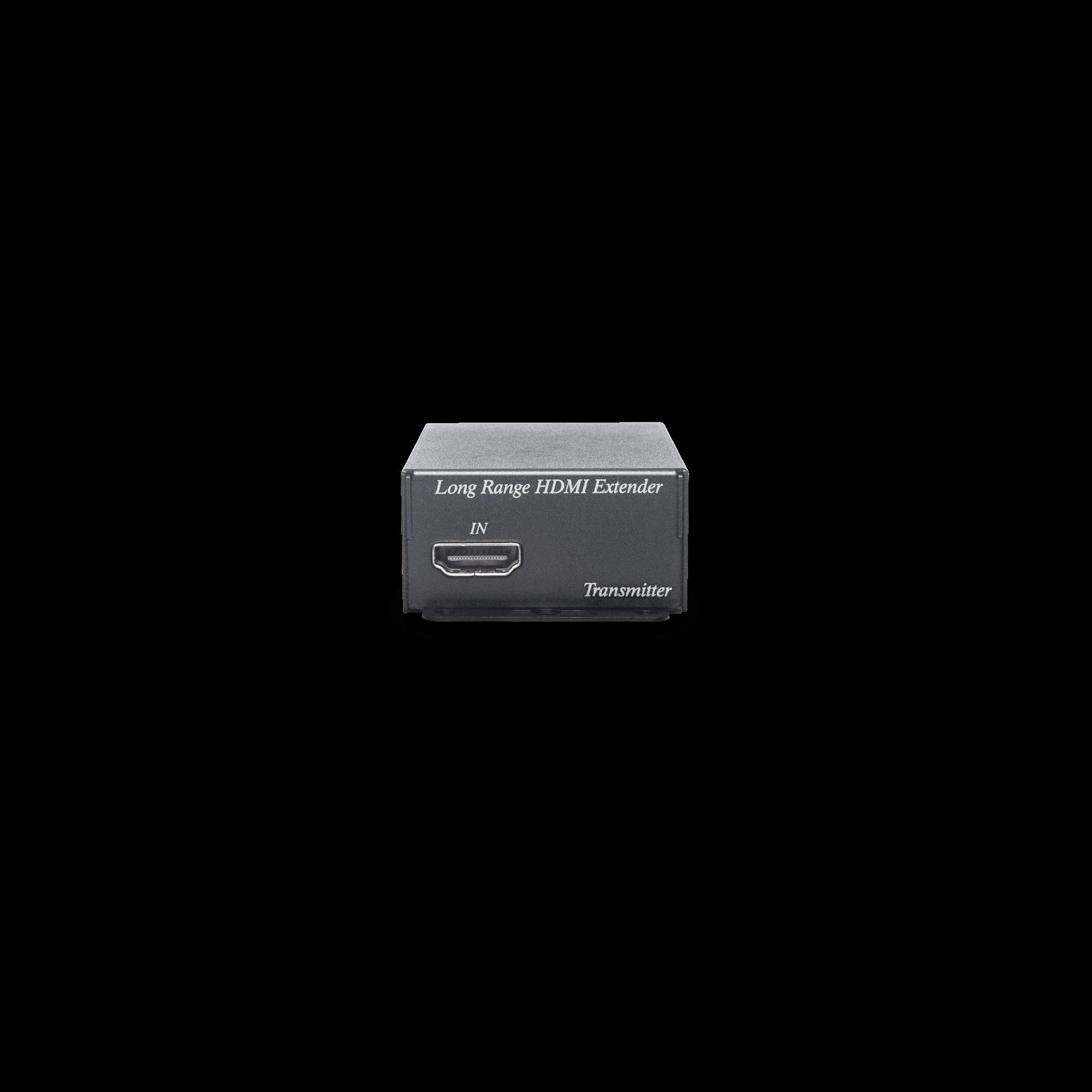 4K HDMI CAT5e Extender 100M