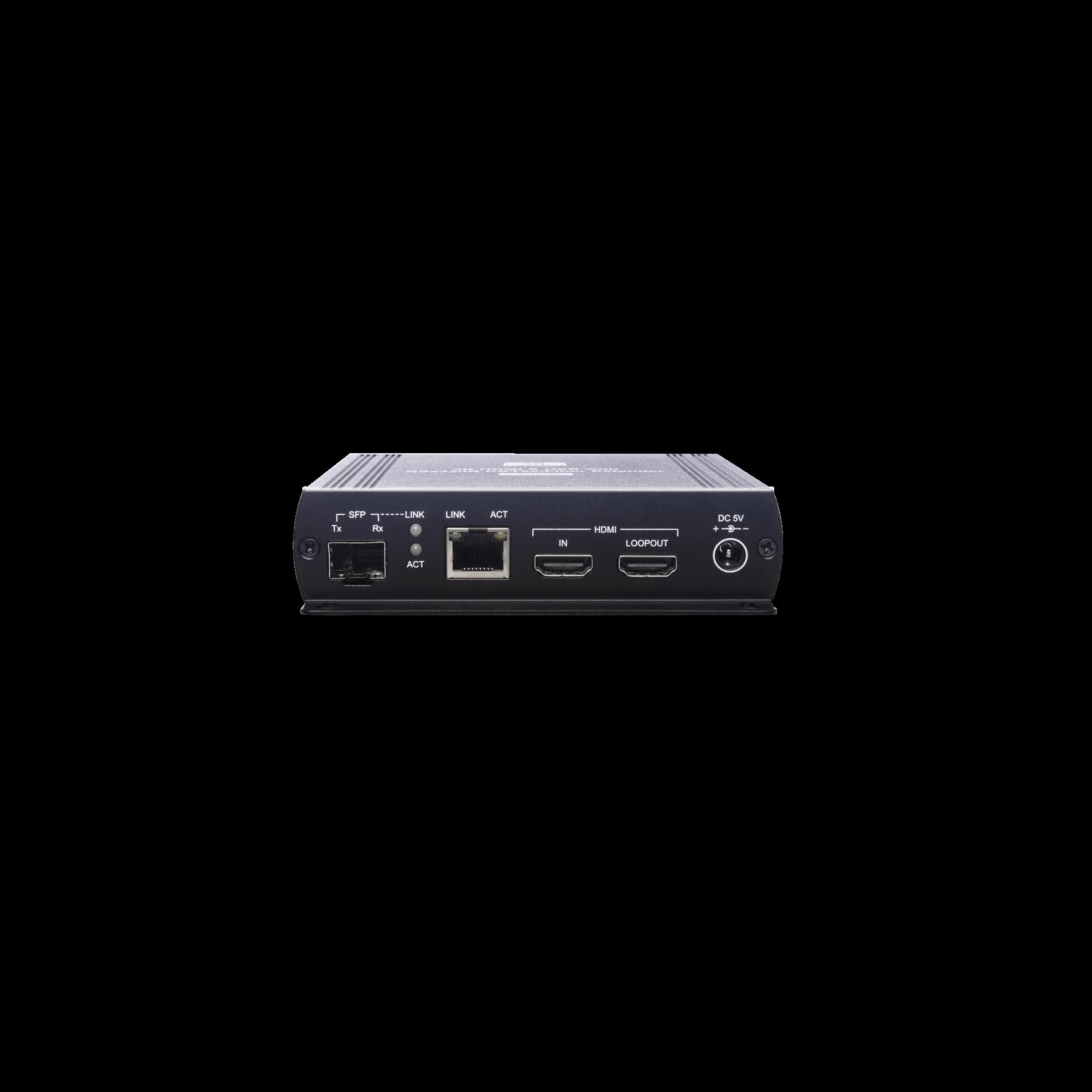 4K HDMI KVM CAT5e 延長器