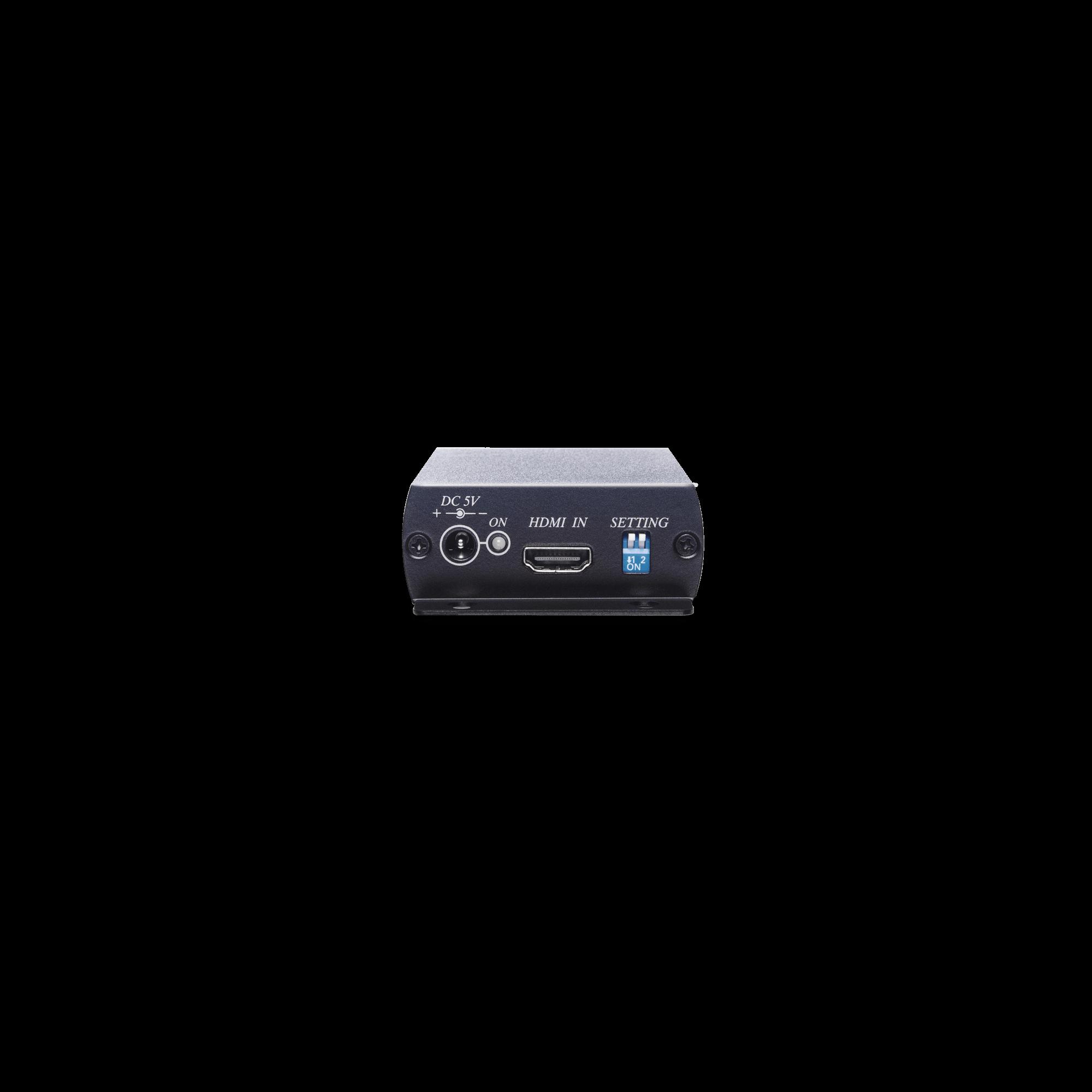HDMI to HD-SDI Converter
