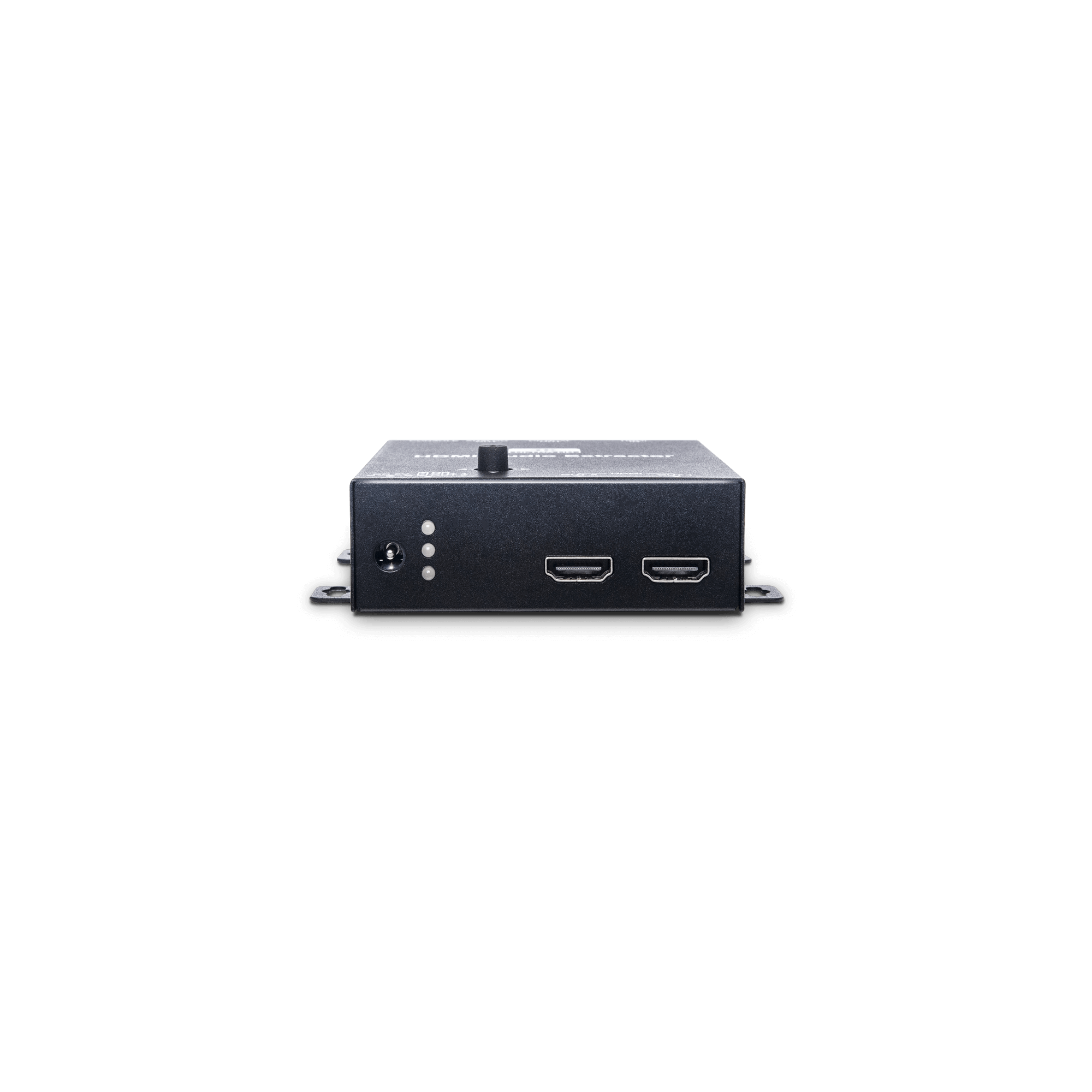 4K60Hz HDMI Audio Extractor with Up/down Scaler