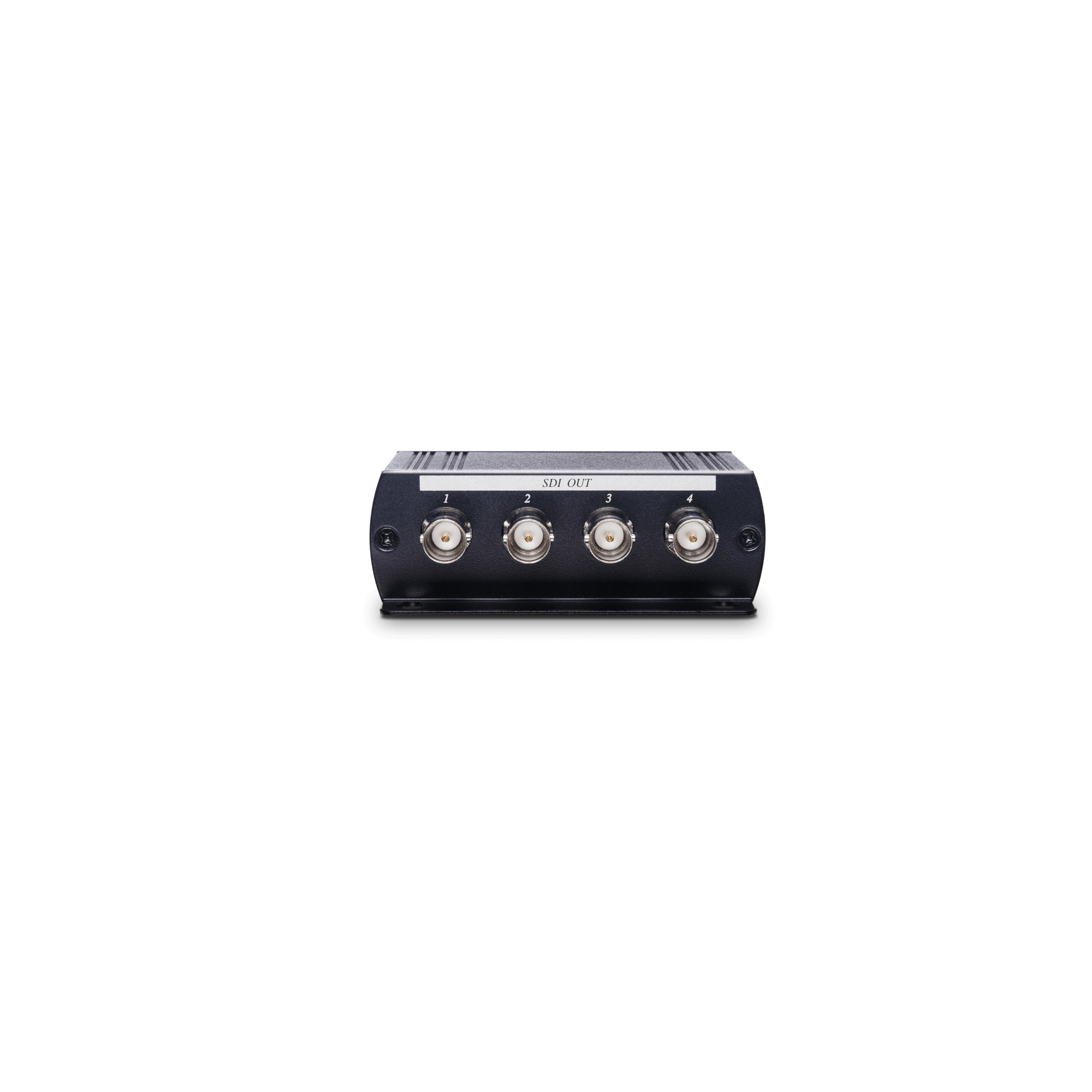 1 x 4 Output 3G-SDI Distribution Amplifier