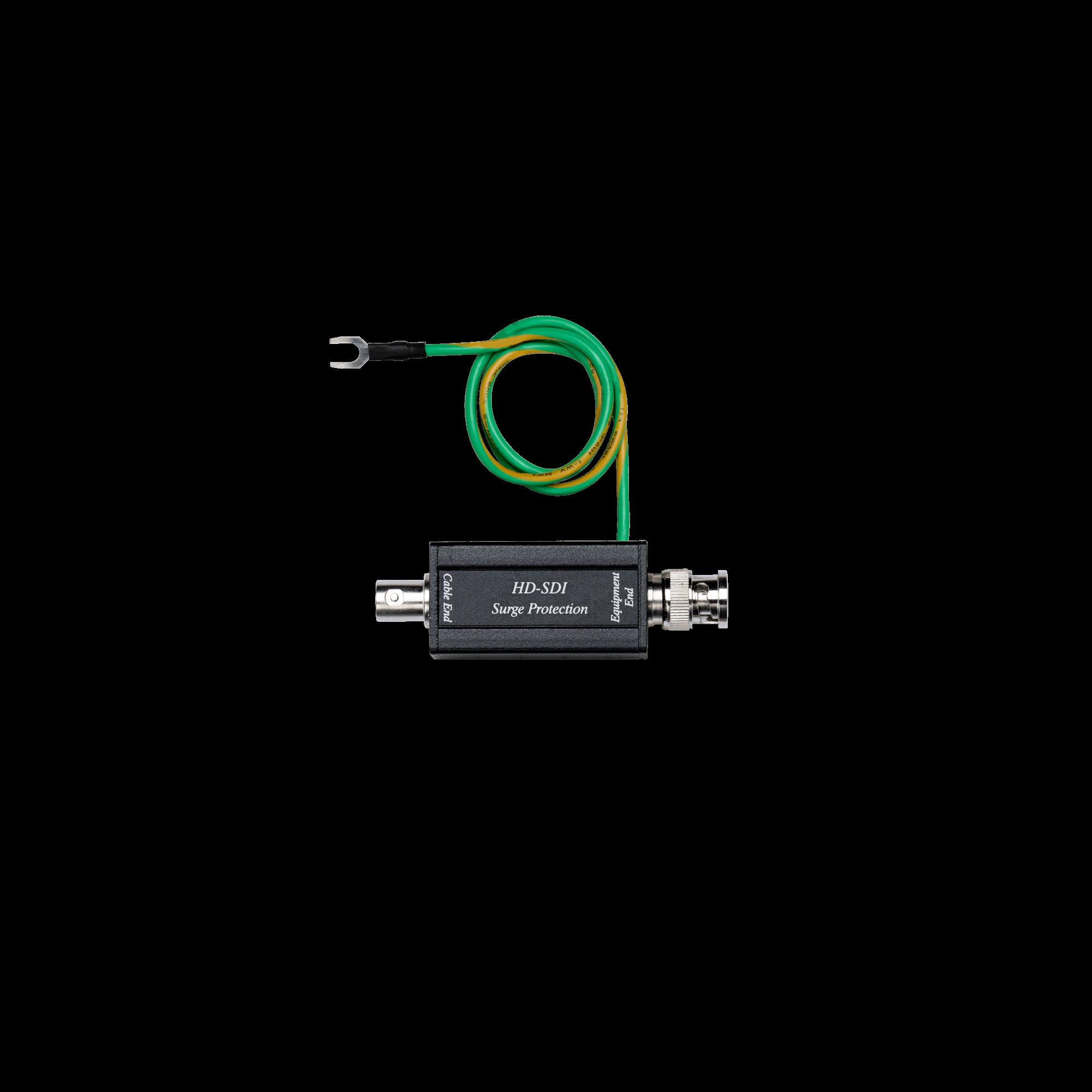 3G/HD-SDI Surge Protector
