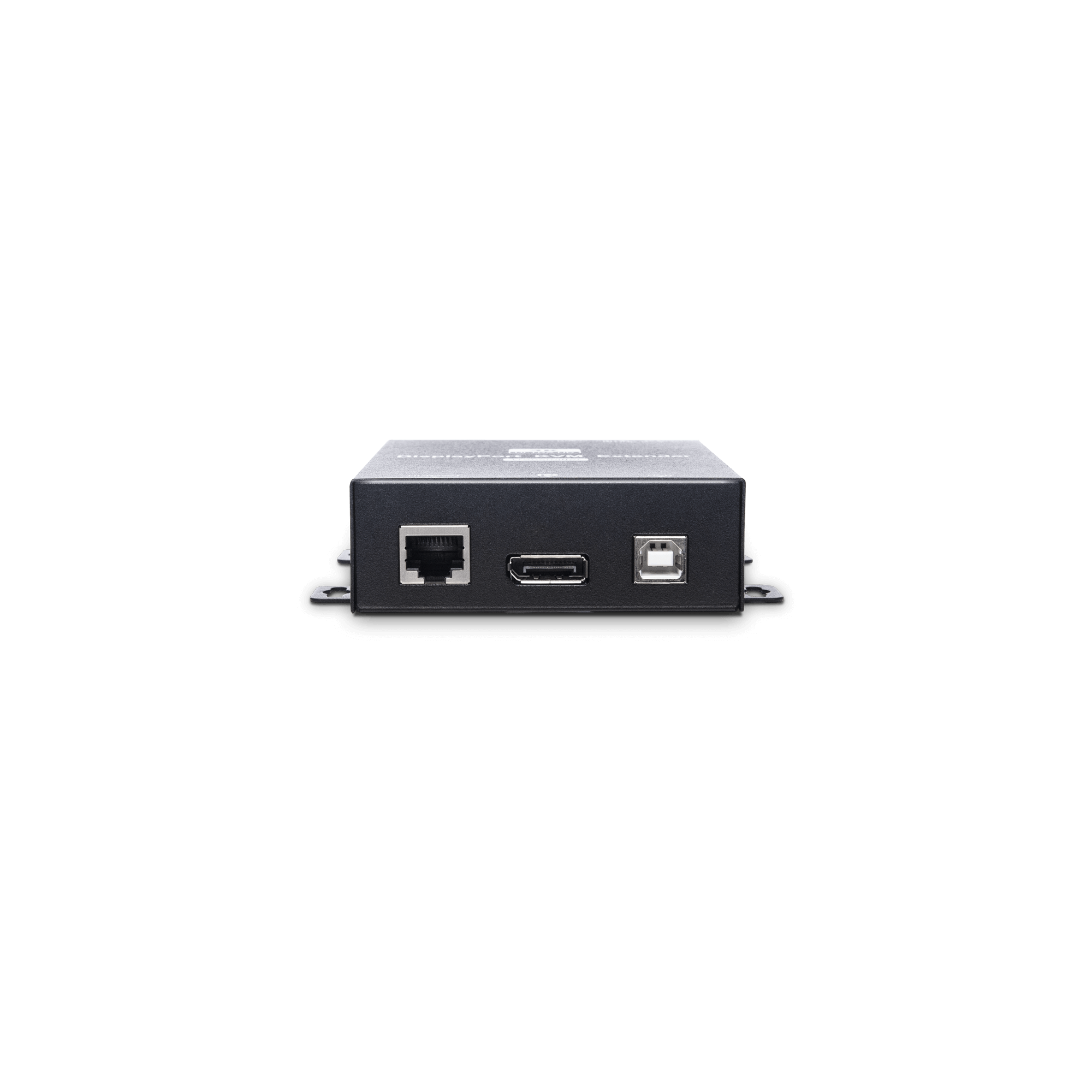 4K DisplayPort KVM with USB CAT5e Extender 150M