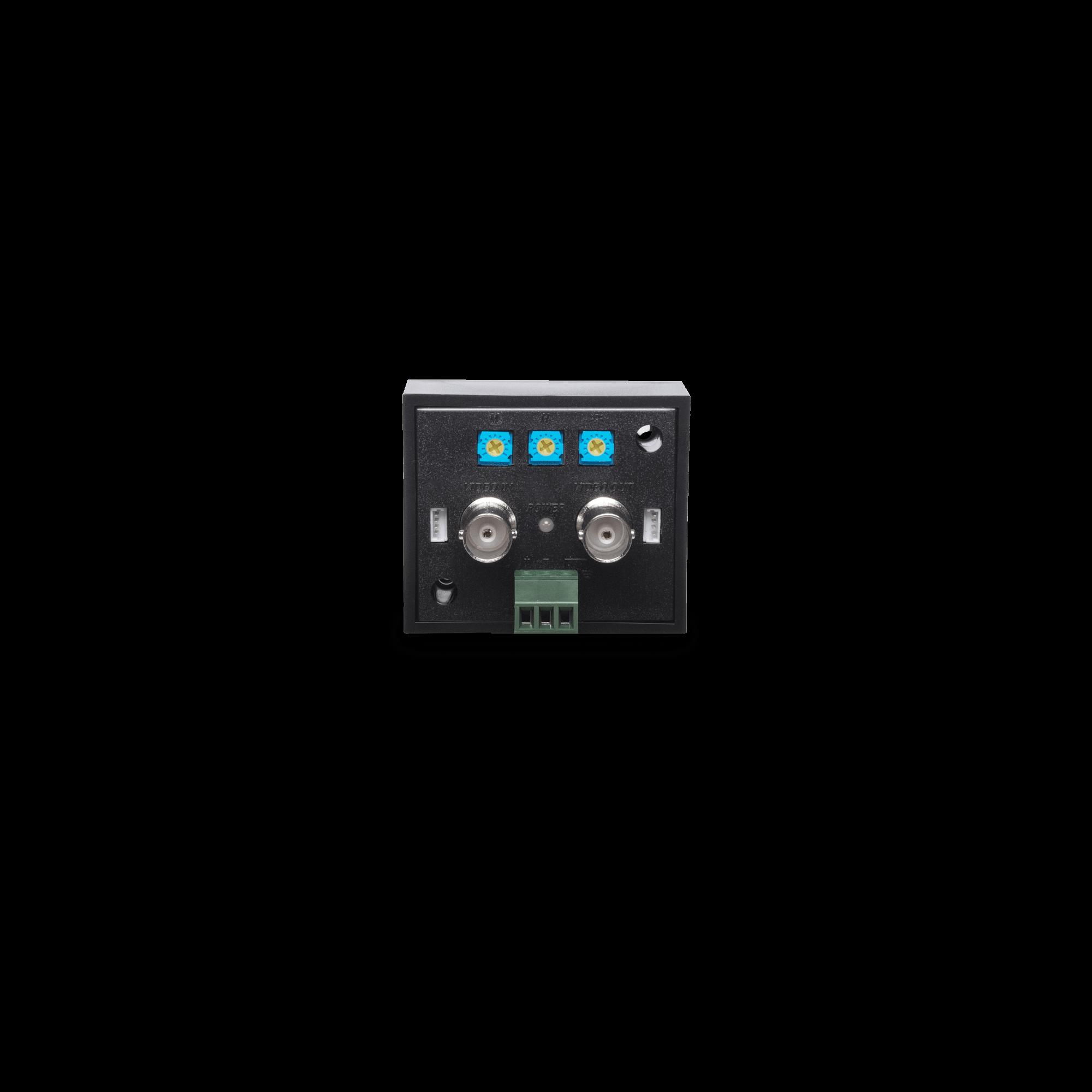 HD-TVI/AHD/HDCVI/CVBS Video Amplifier