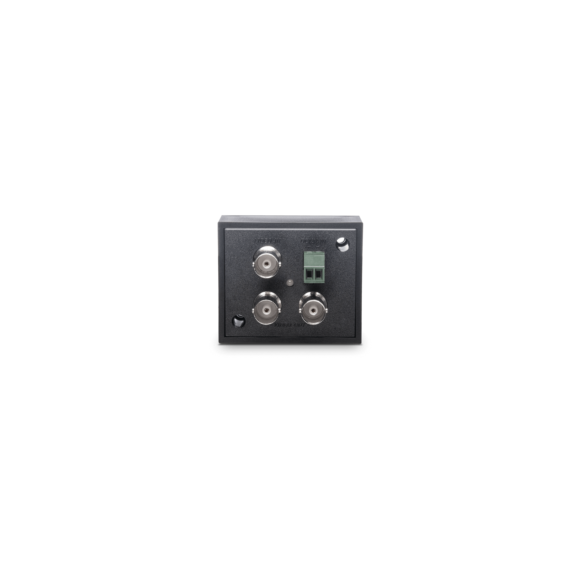 1 x 2 HD-TVI/AHD/HDCVI/CVBS Video Distributor