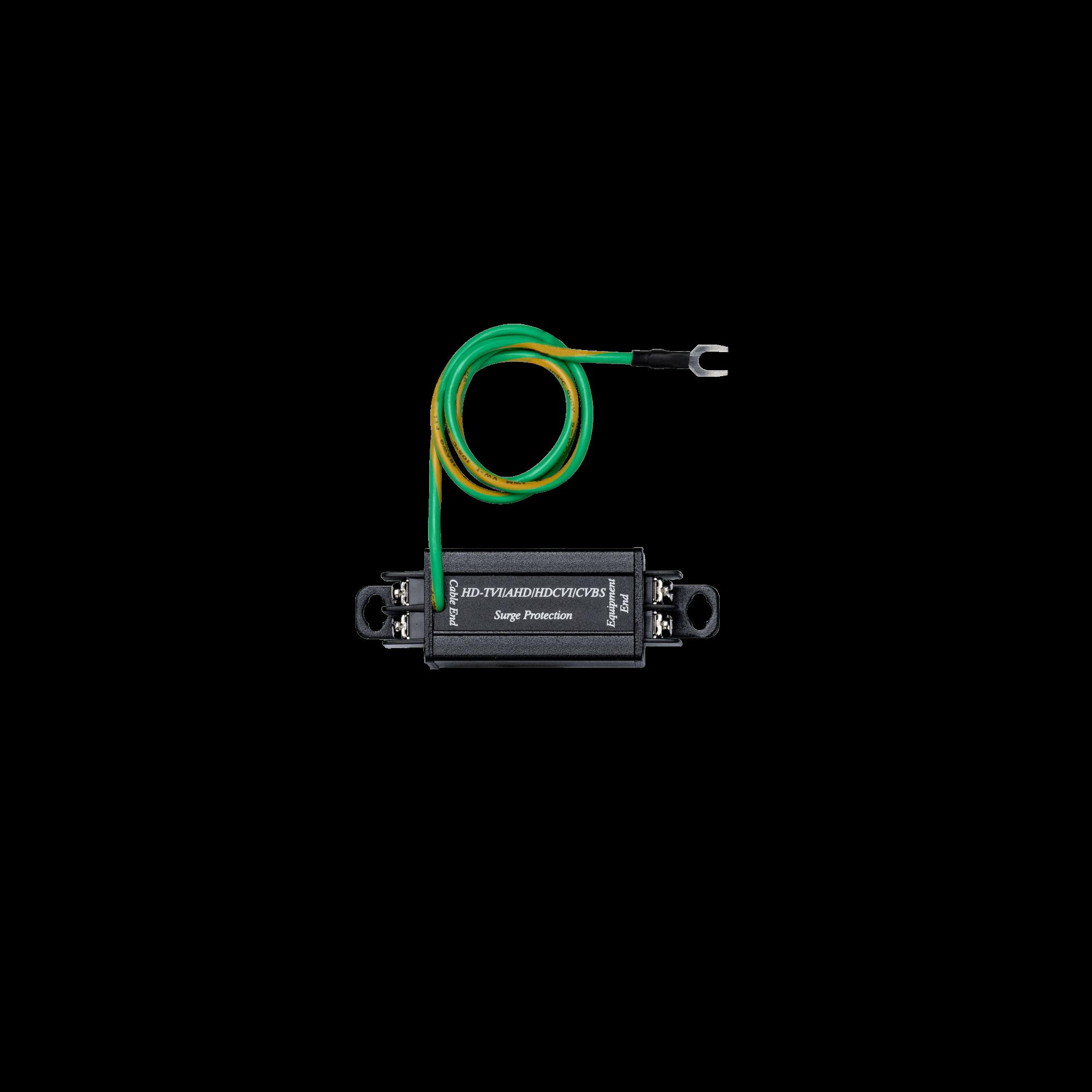 UTP HD-TVI/AHD/HDCVI/CVBS  Surge Protector