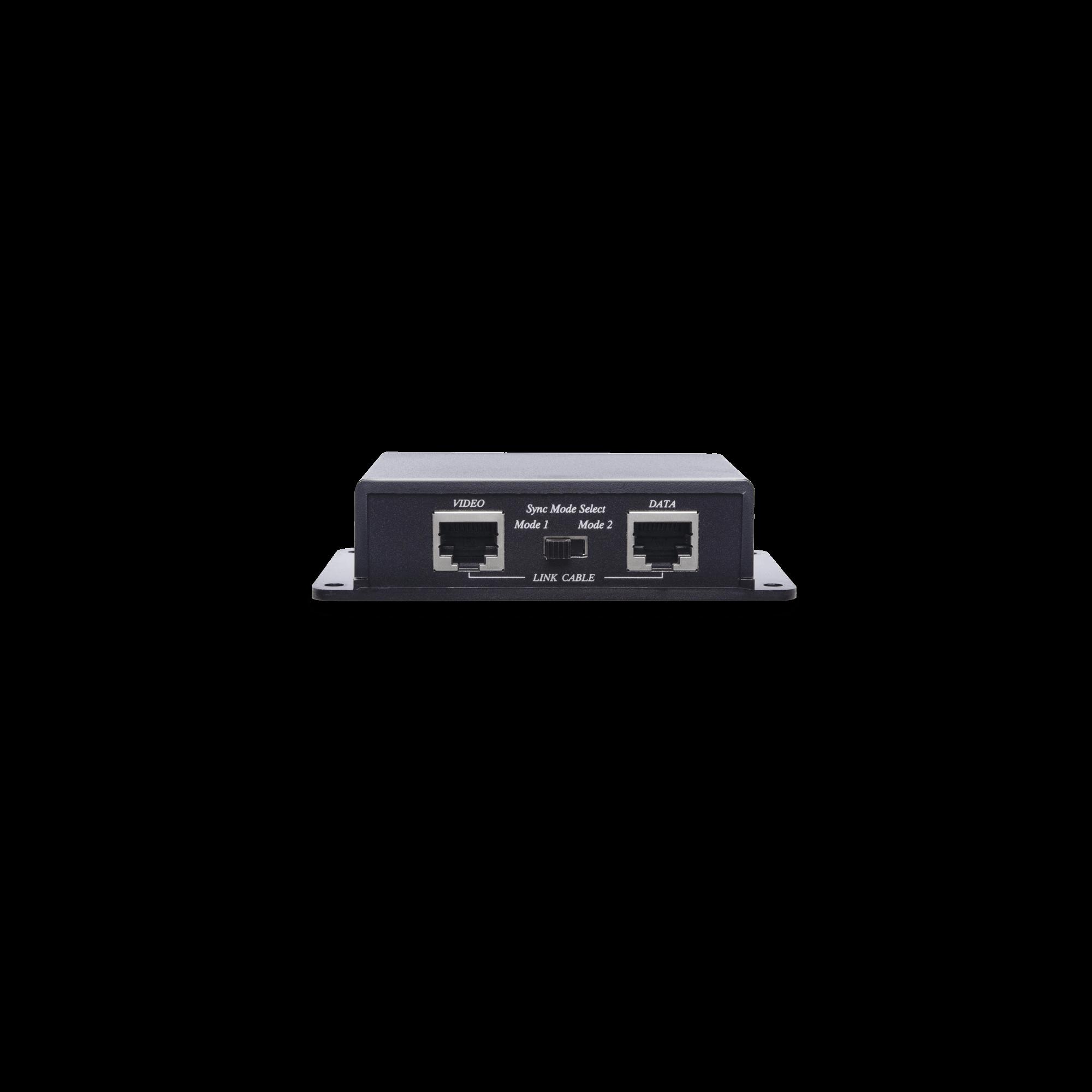 Passive VGA Keyboard Mouse CAT5e Extender | SC&T Pro AV & CCTV ...