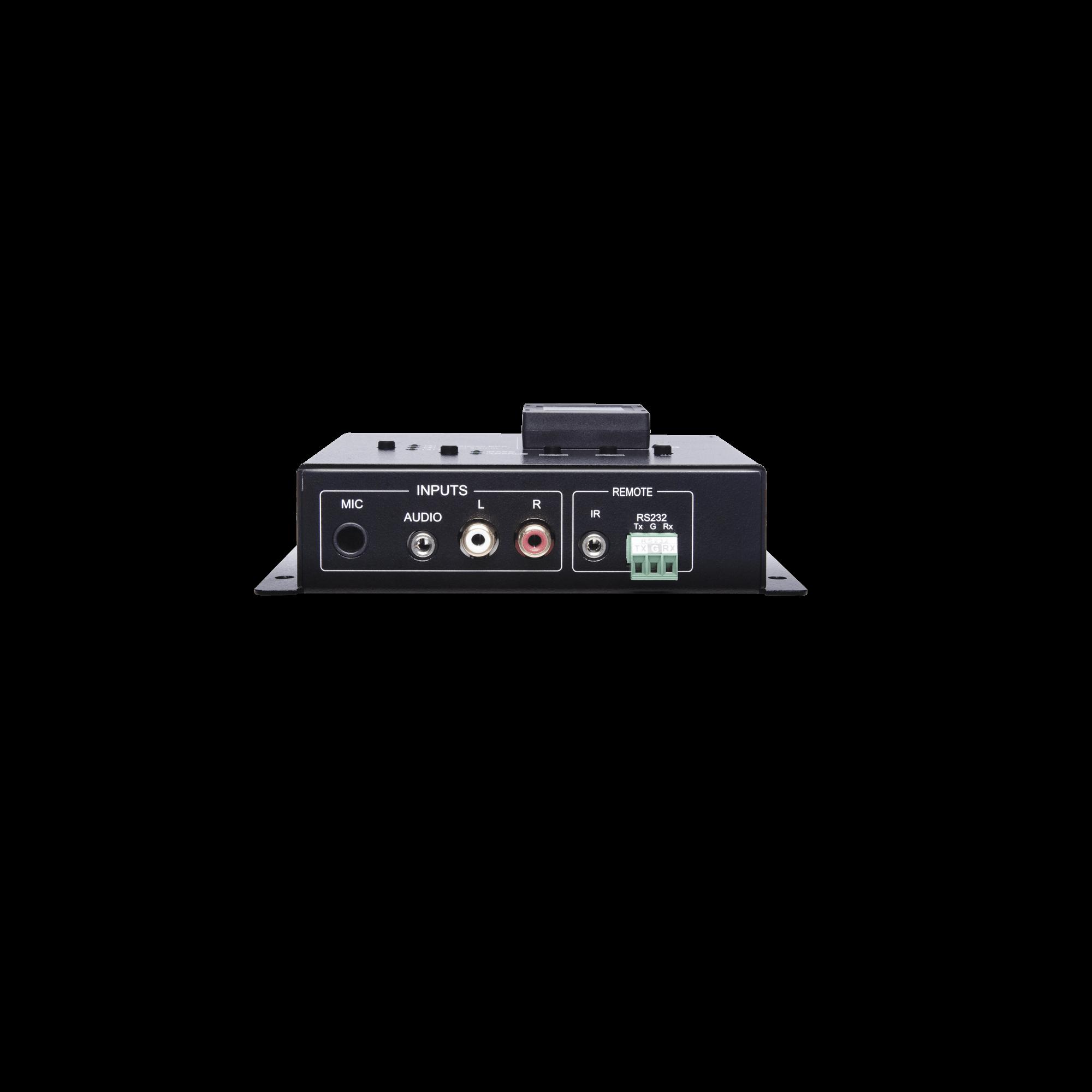 60W Bluetooth Digital Amplifier Kit