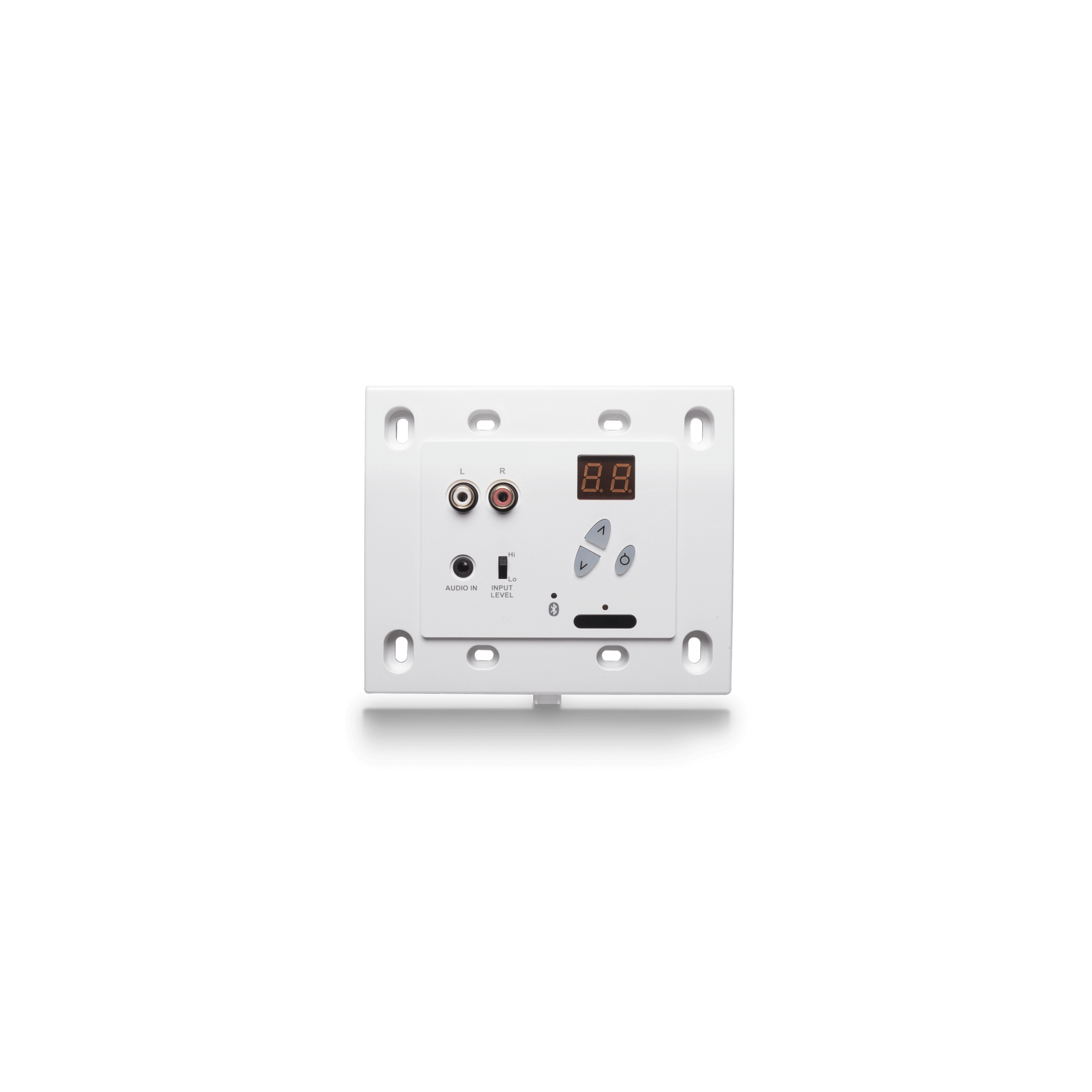 Wall Plate Type Bluetooth Digital Amplifier