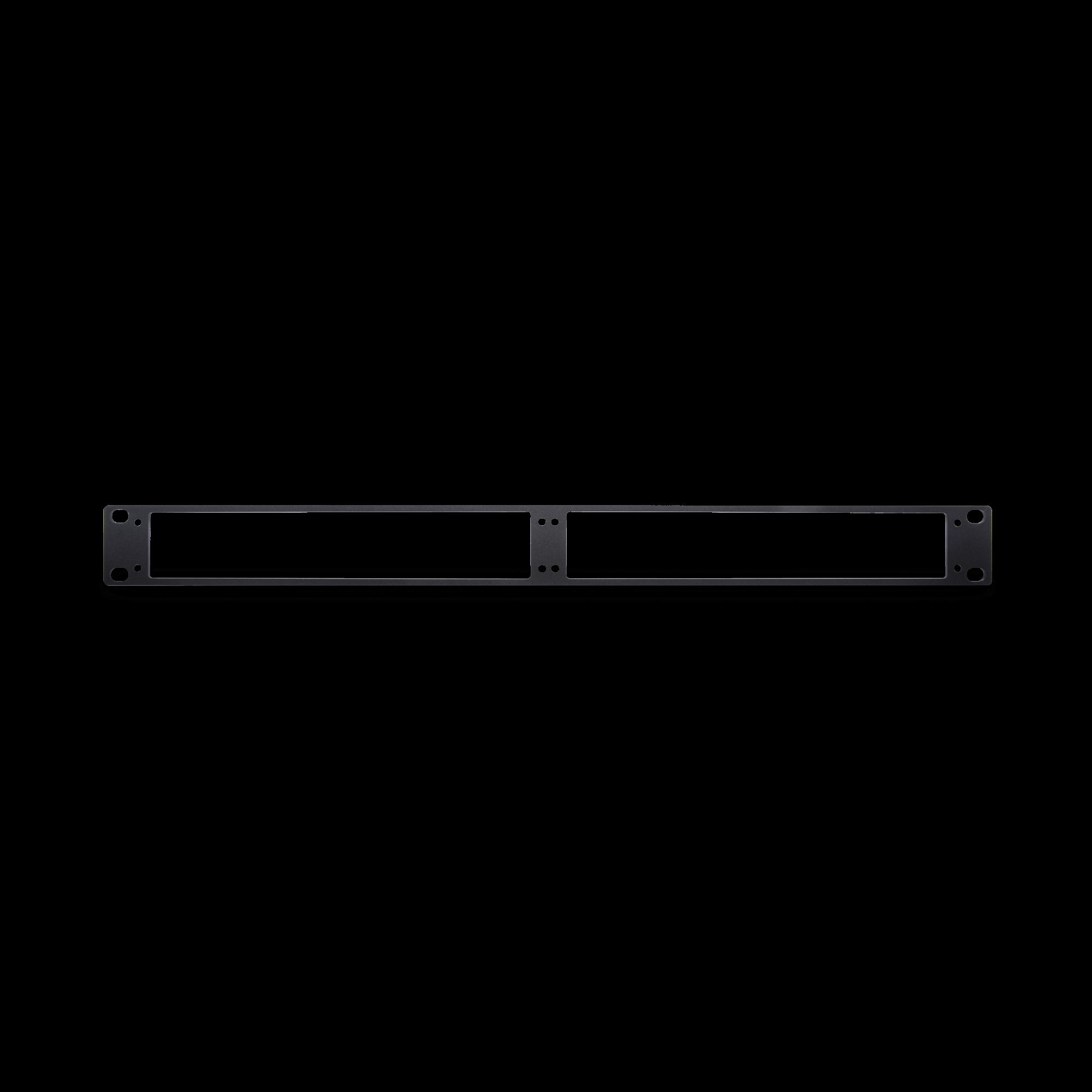 1U Rack Mounting Panel