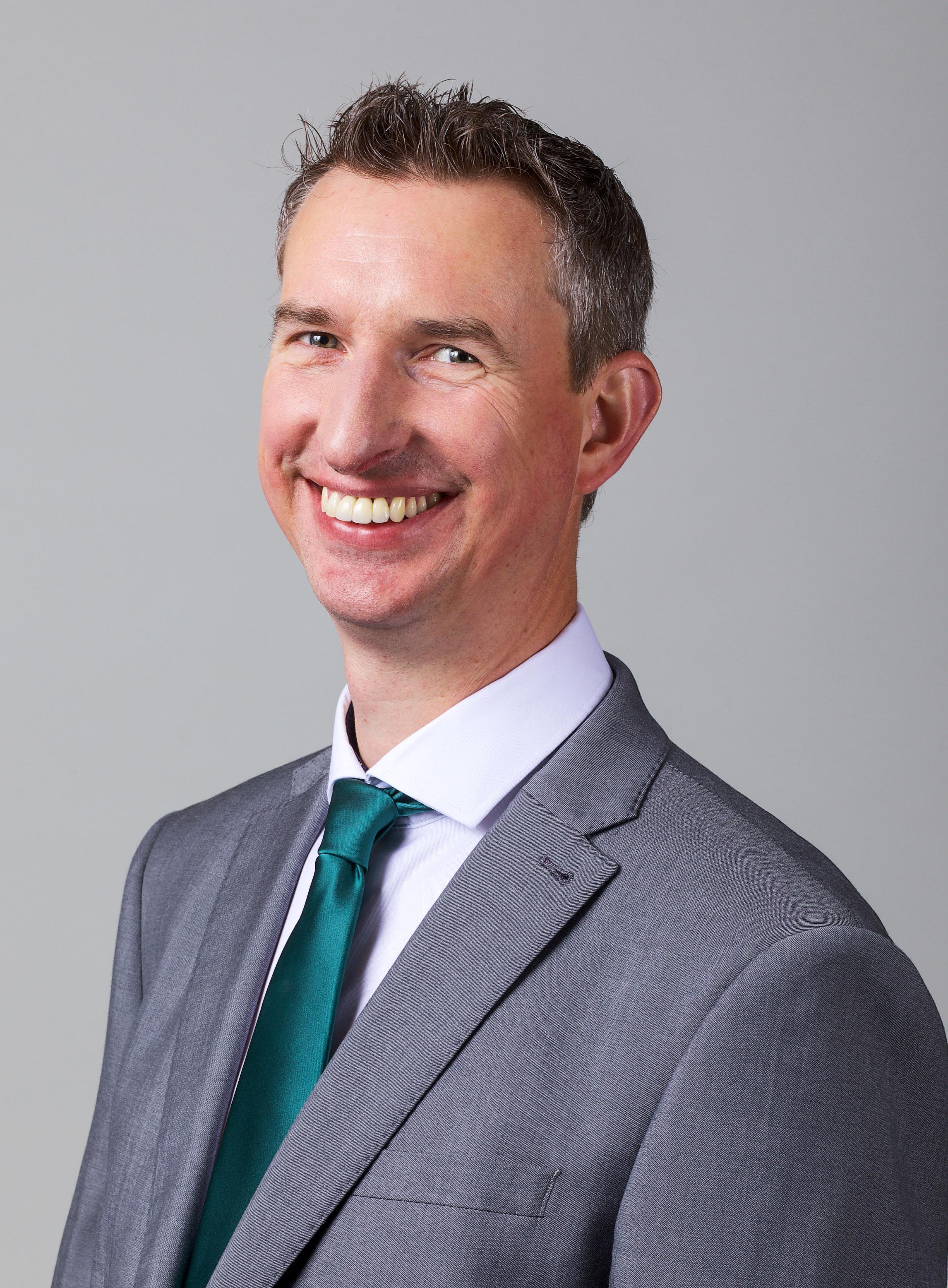 Neil Abbott