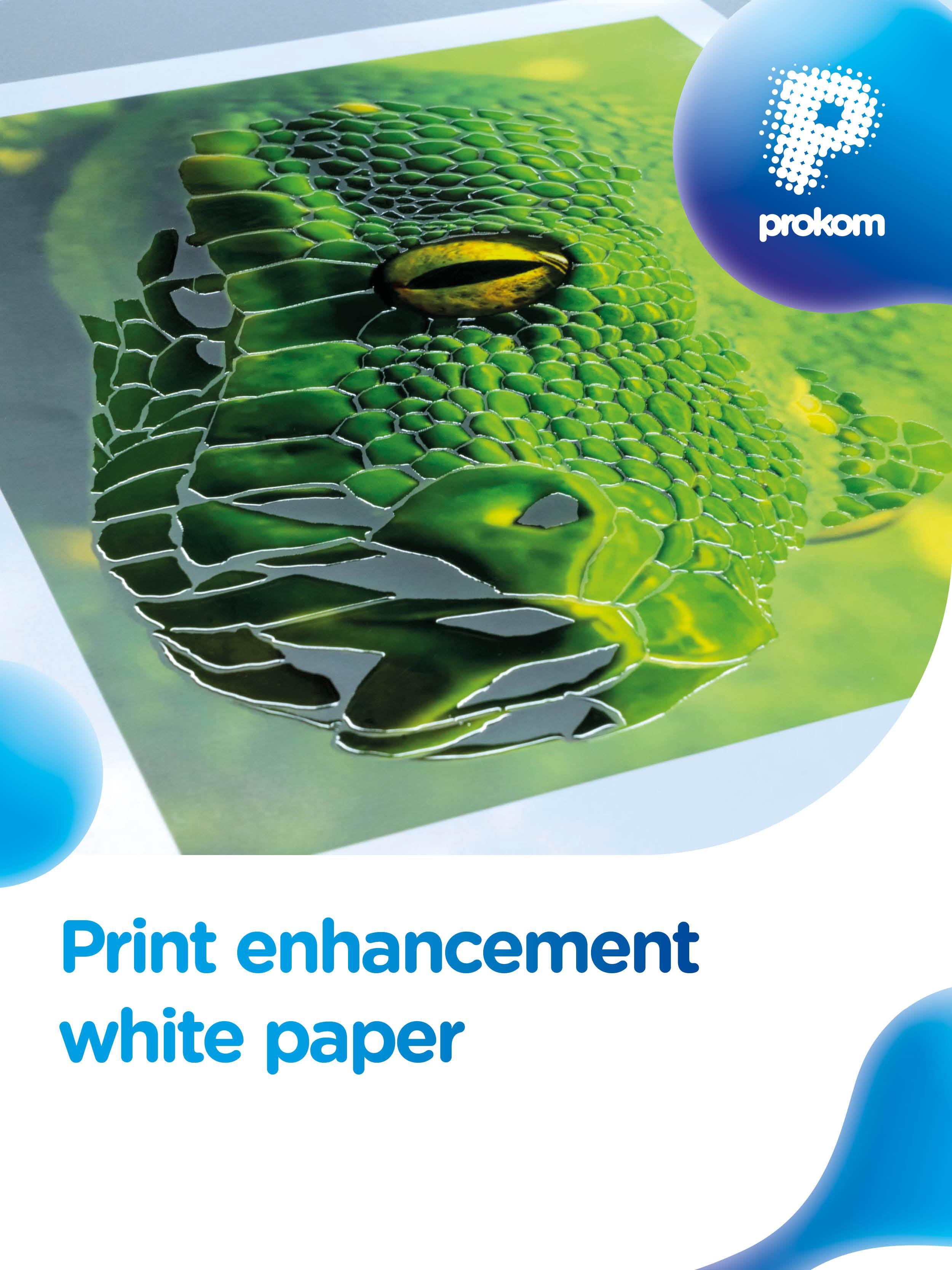JetPro - Designing for print embellishment image