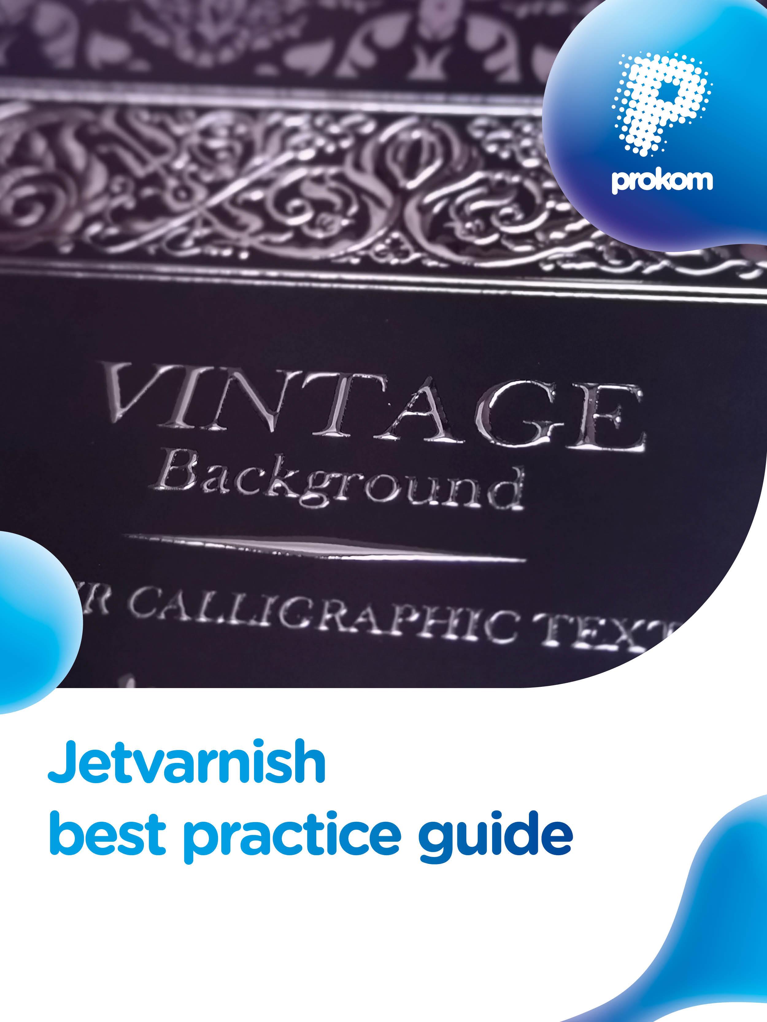 JetPro - Jetvarnish best practice guide image