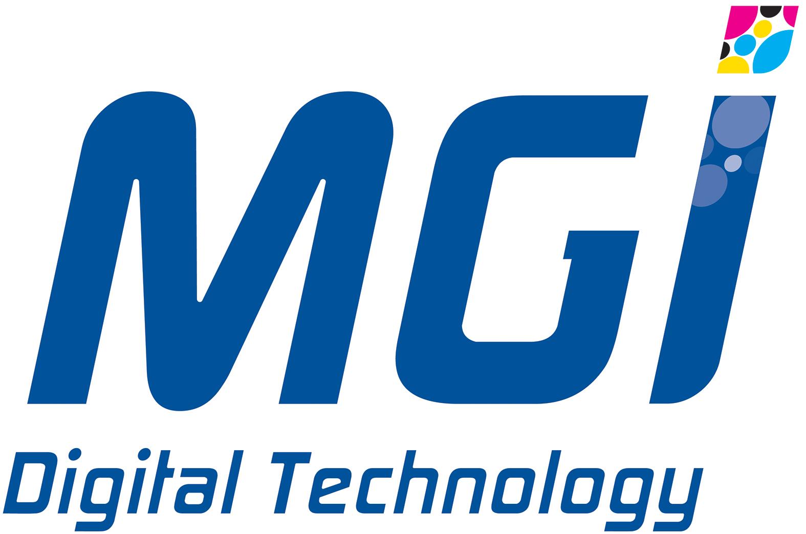 Jet Pro - MGI logo image