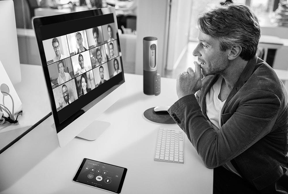 How we run remote workshops using Zoom