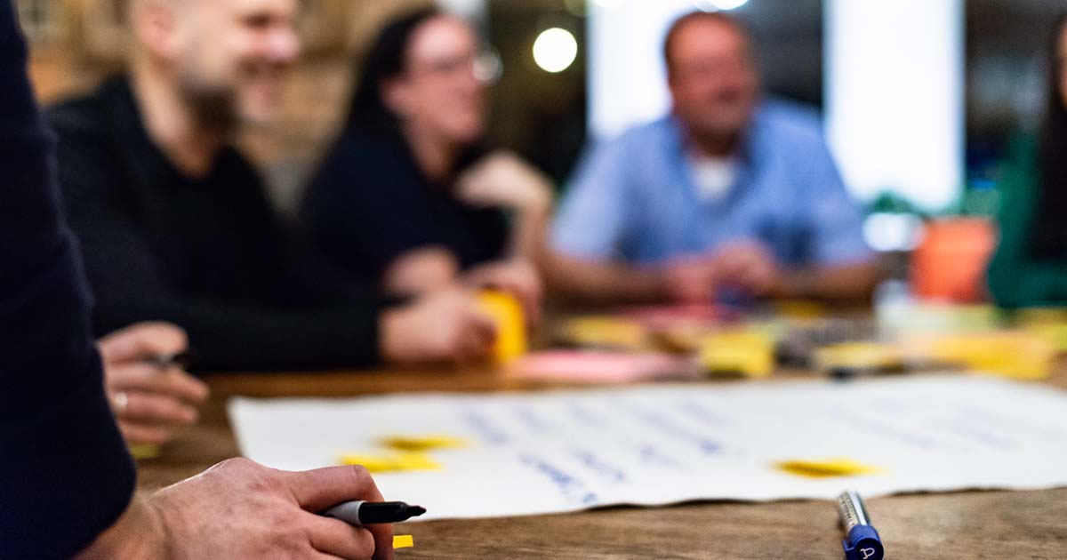 Facilitated Meetings