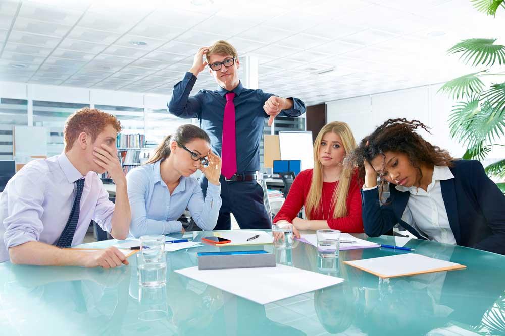 Hold better meetings by eradicating these meeting blockers
