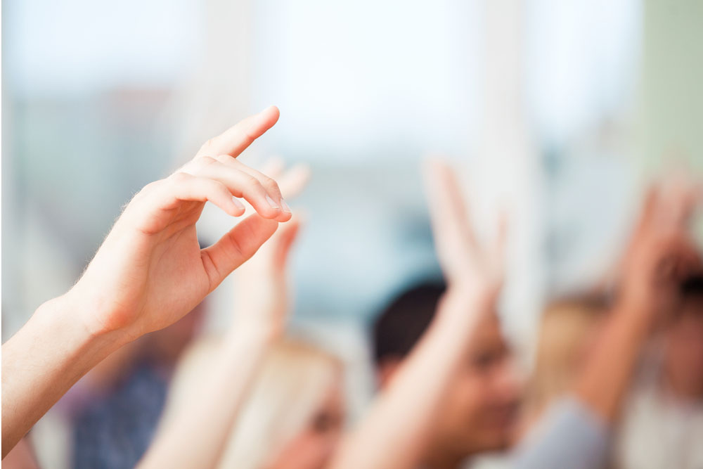 How to encourage initiative in your team