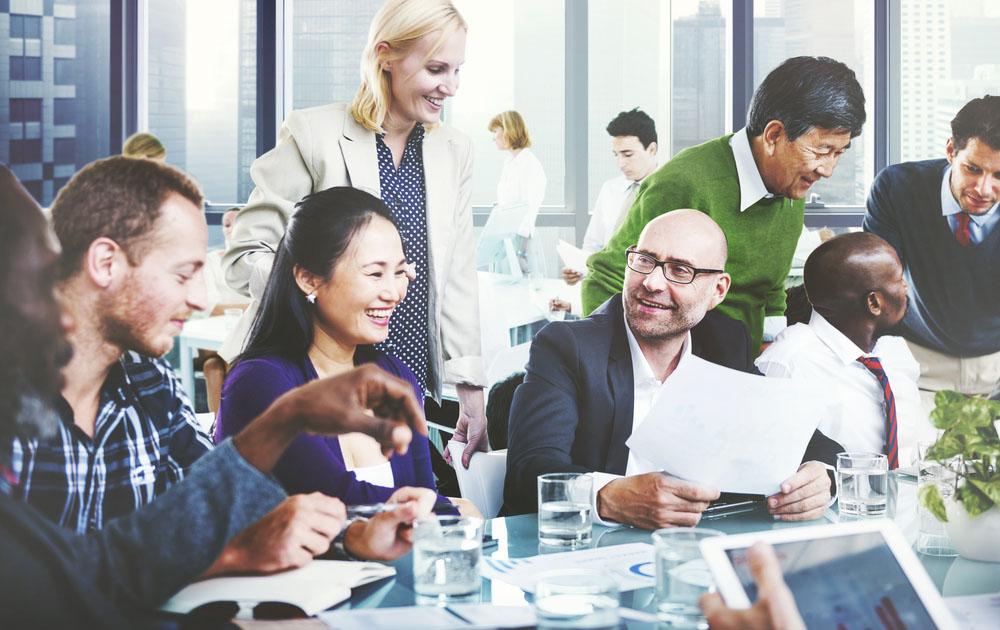 Team development for innovation