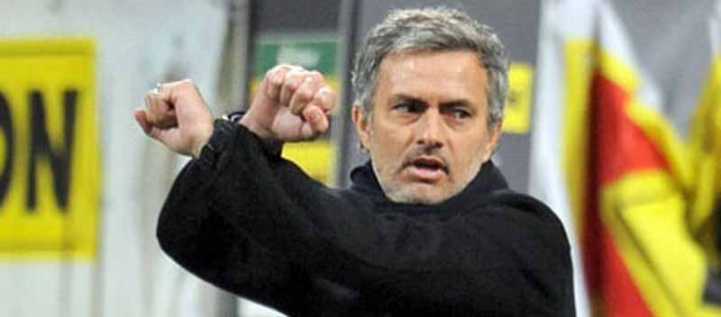 Jose Mourinho on Creative Leadership
