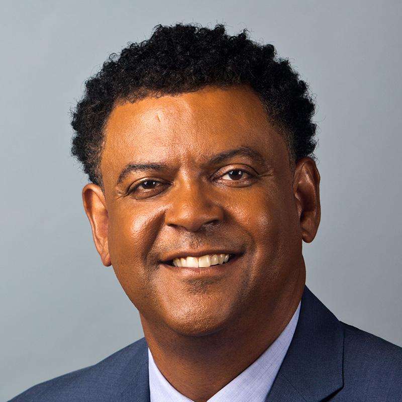 Karl E. Gentles, APR, MBA