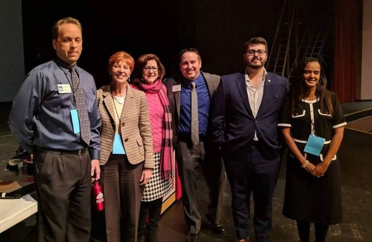 New Maricopa County Democratic Party Executive Board ready to make Arizona Blue in 2020