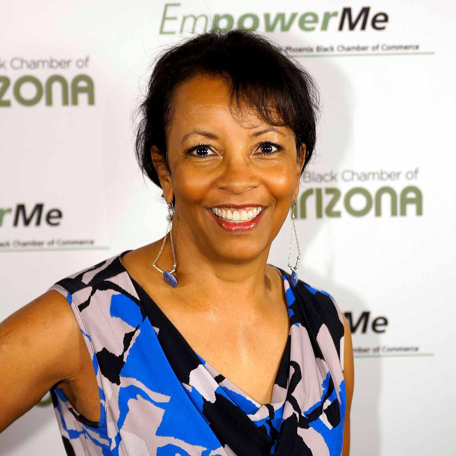 Dr. Judy Greene