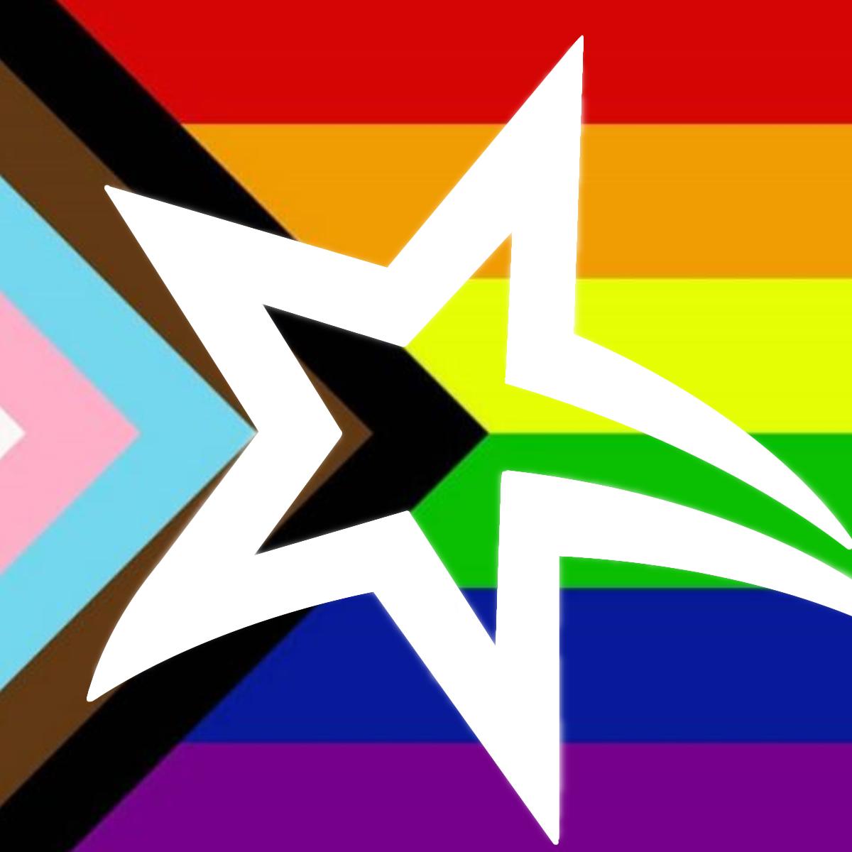 June is #PrideMonth