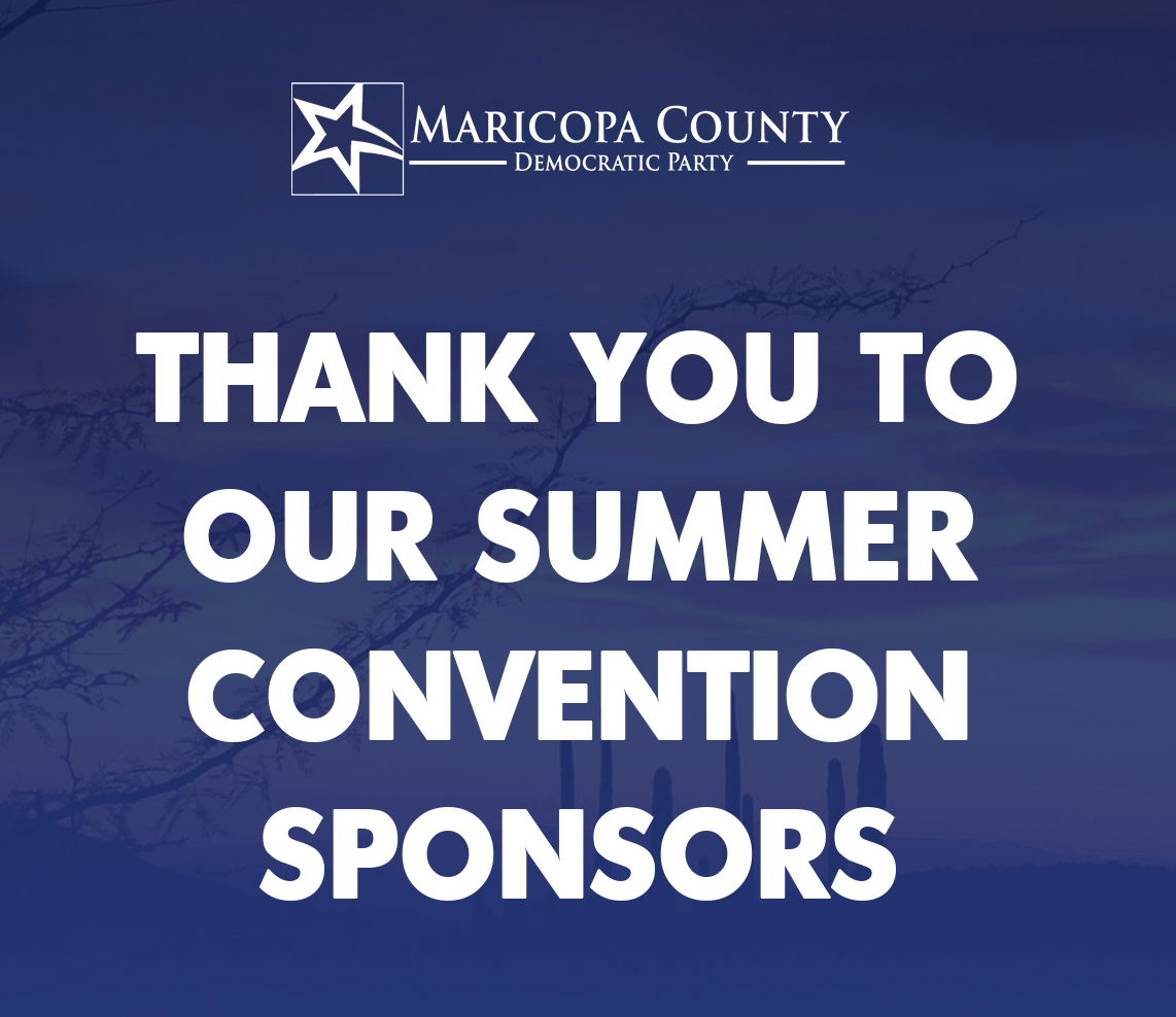 Thank You to Our Convention Sponsors