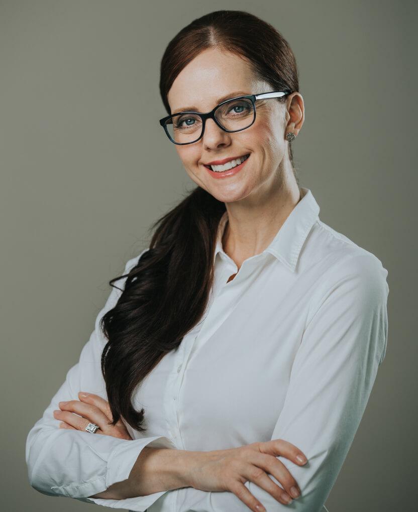 Dr Shannon Clark