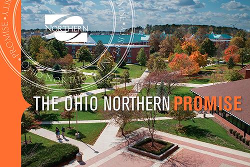 Visit Ohio Northern University