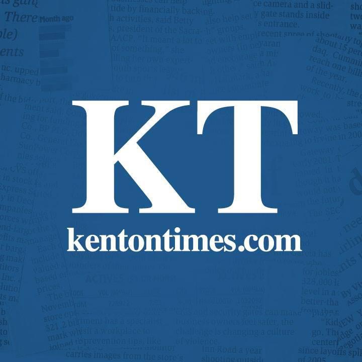 Visit Kenton Times