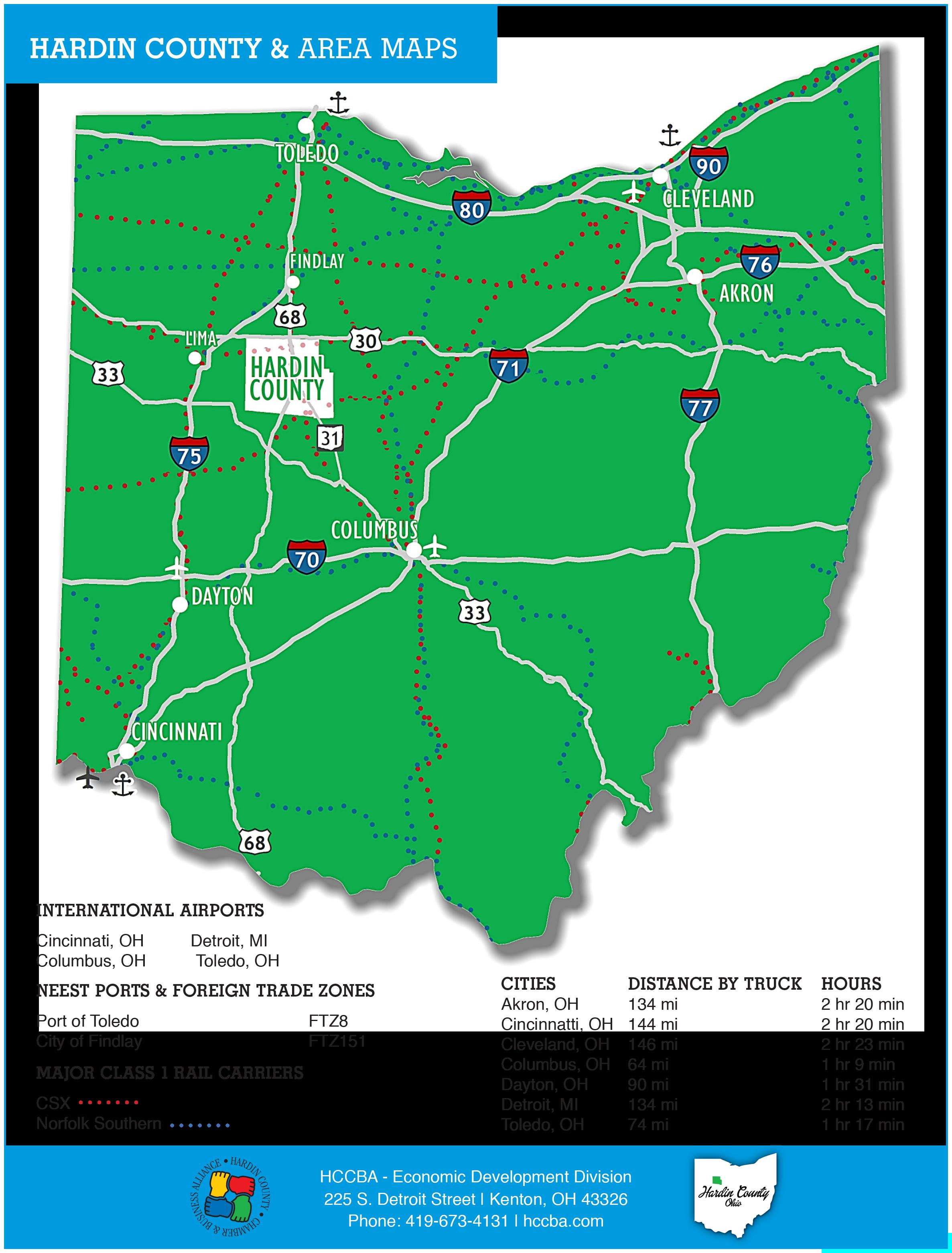 Maps - thumbnail image
