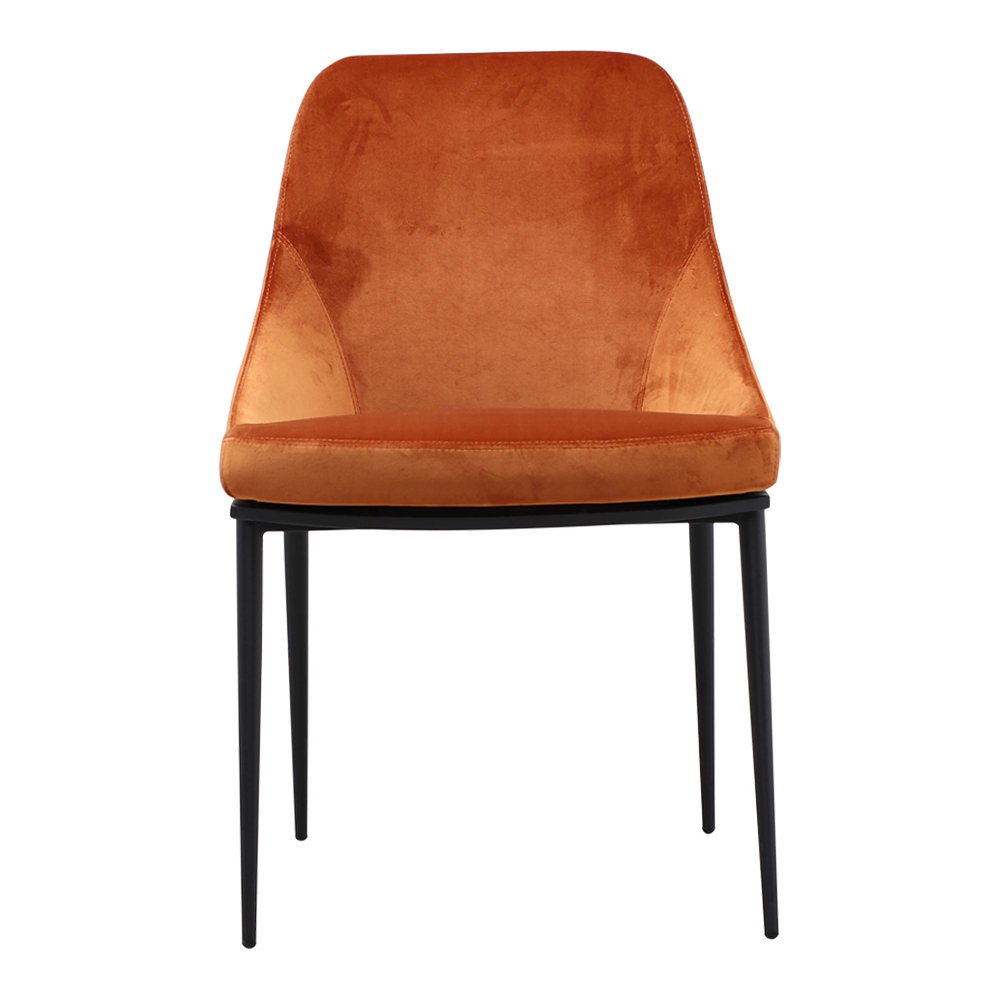 Sedona Dining Chair Amber-M2