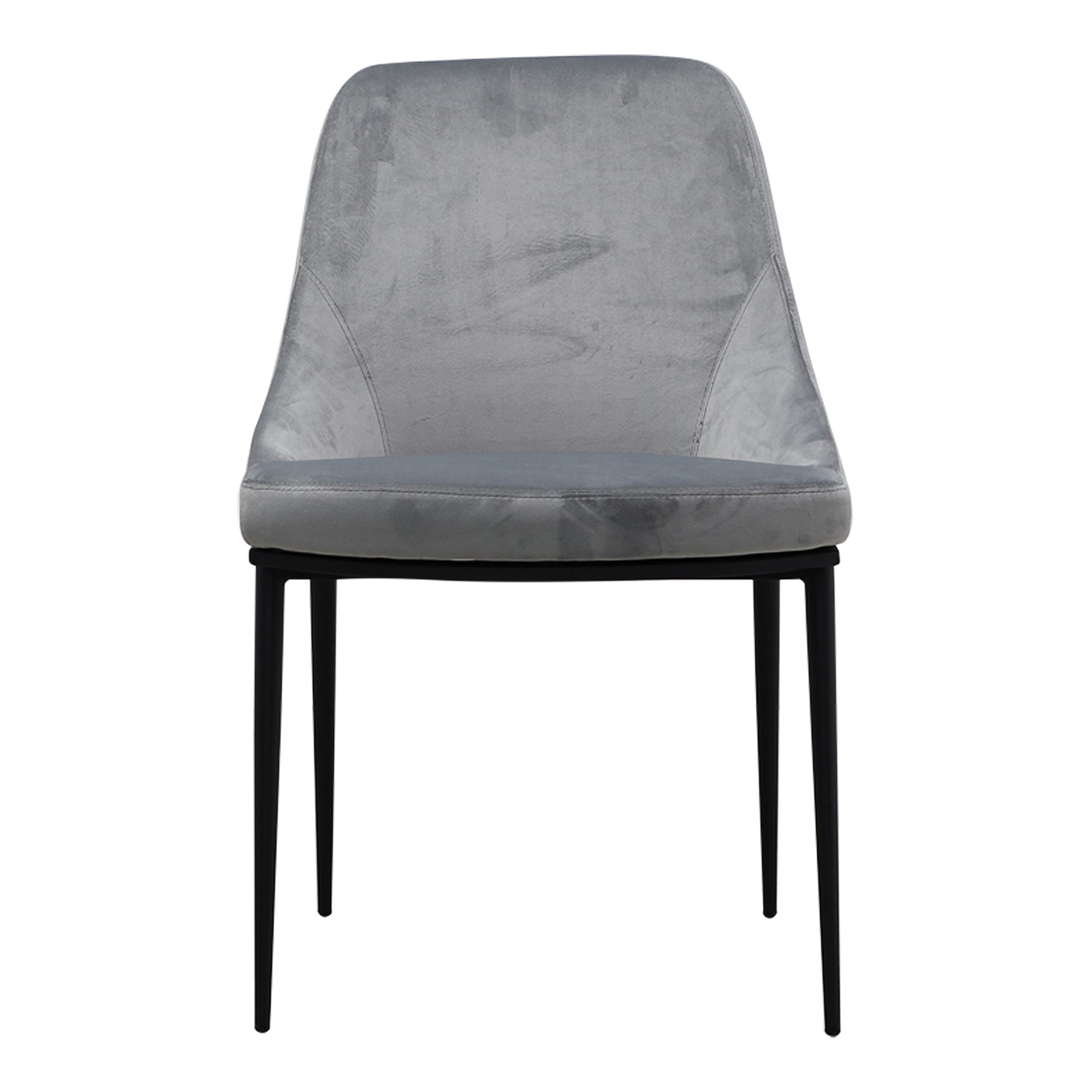 Sedona Dining Chair Grey-M2