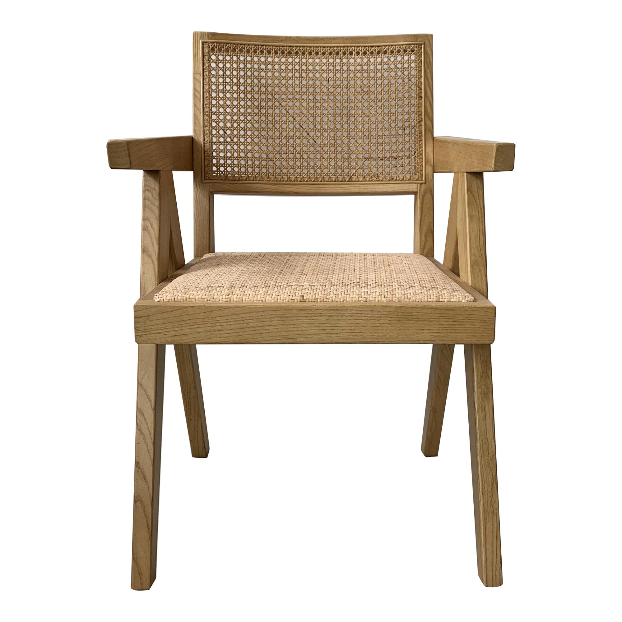 Takashi Chair Natural-M2