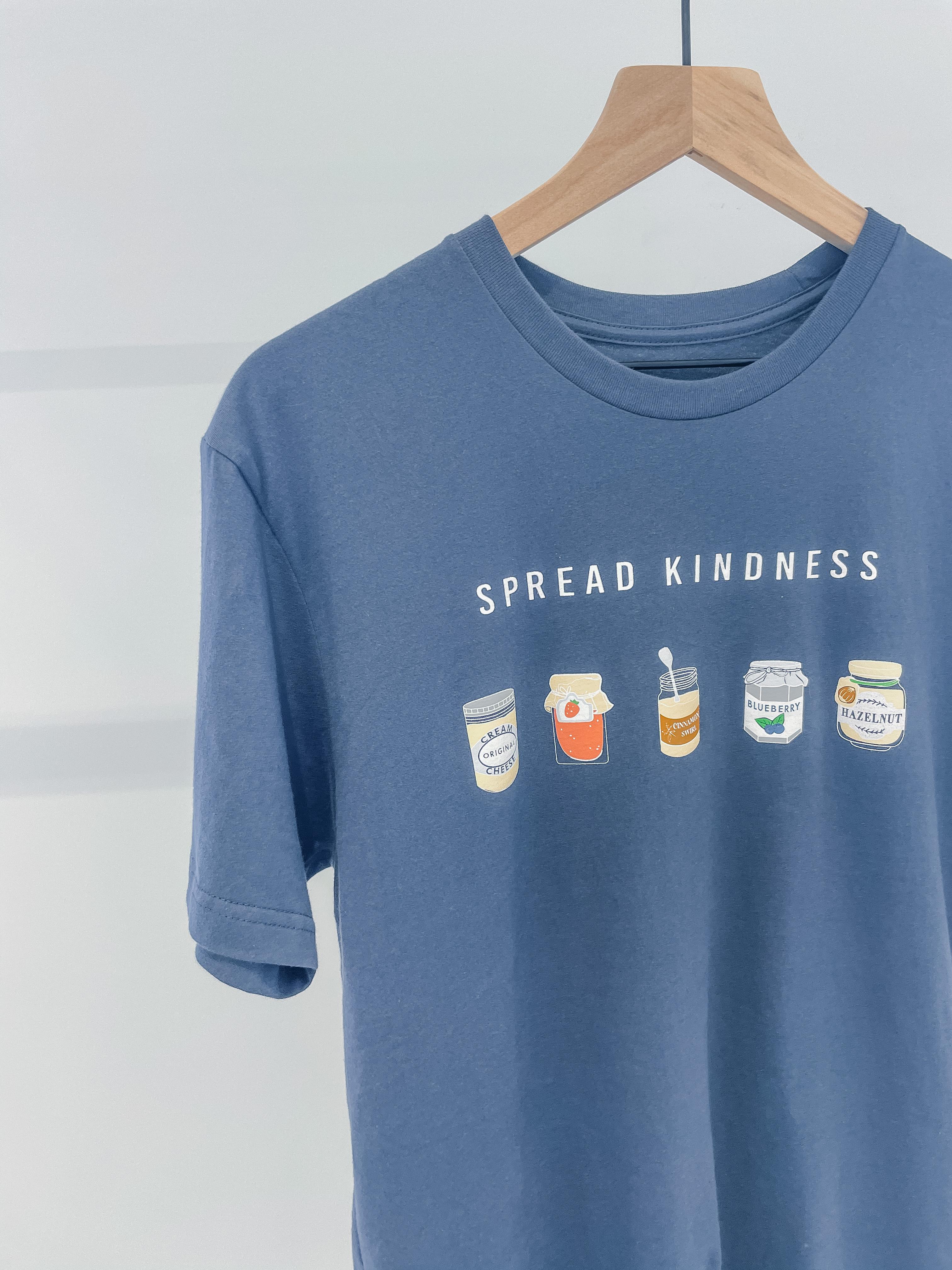 Spread Kindness T-Shirt