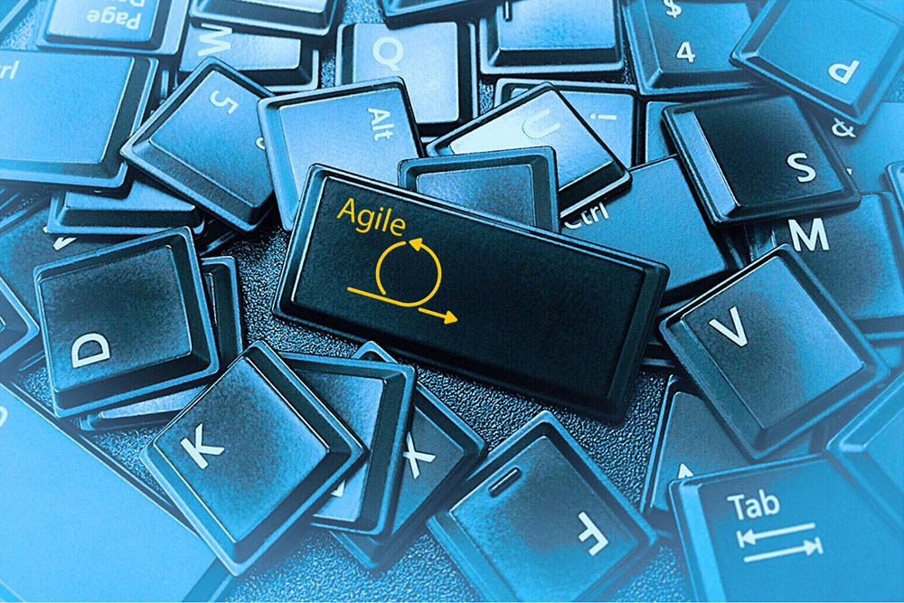 Agile. Is there really an alternative?