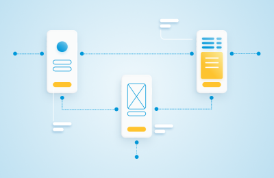 The importance of information architecture (IA) in UX and UI Design