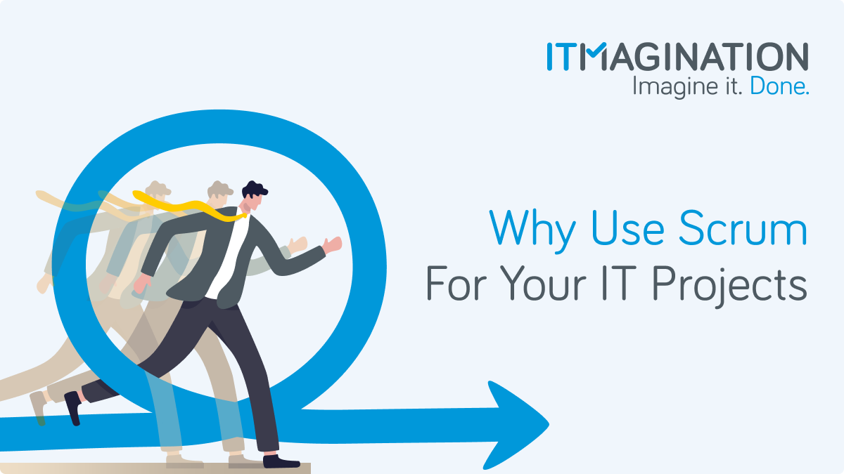 What is Scrum and why use it for your IT projects?