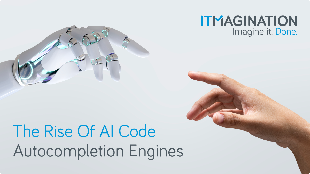 The Rise Of AI Code Autocompletion Engines - GitHub Copilot, Tabnine, And Kite