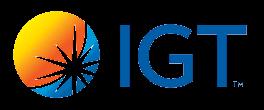 Logo ITMAGINATION Client IGT