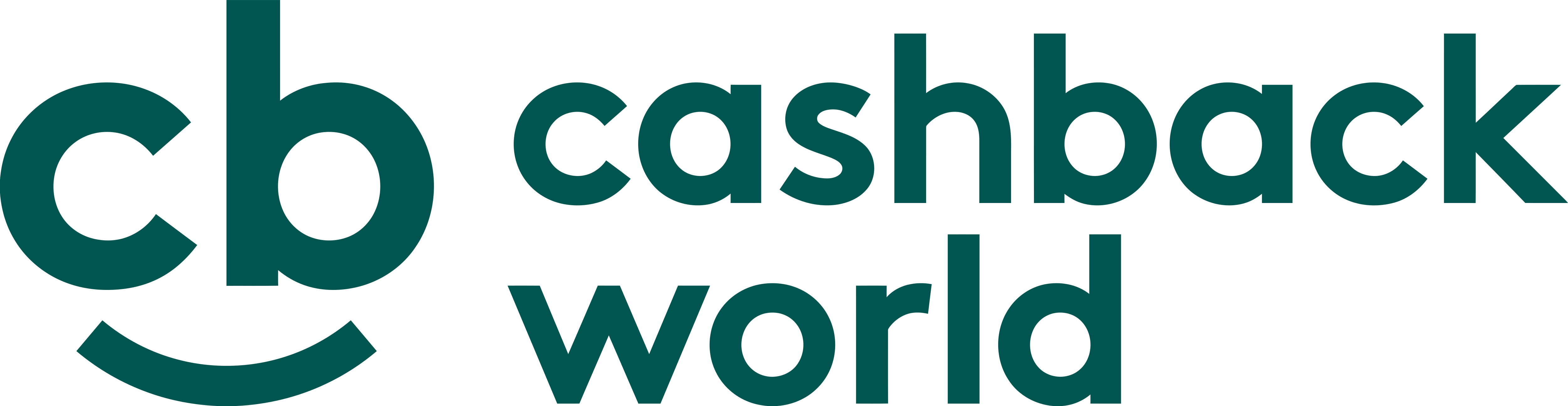 Cashback World ITMAGINATION Client