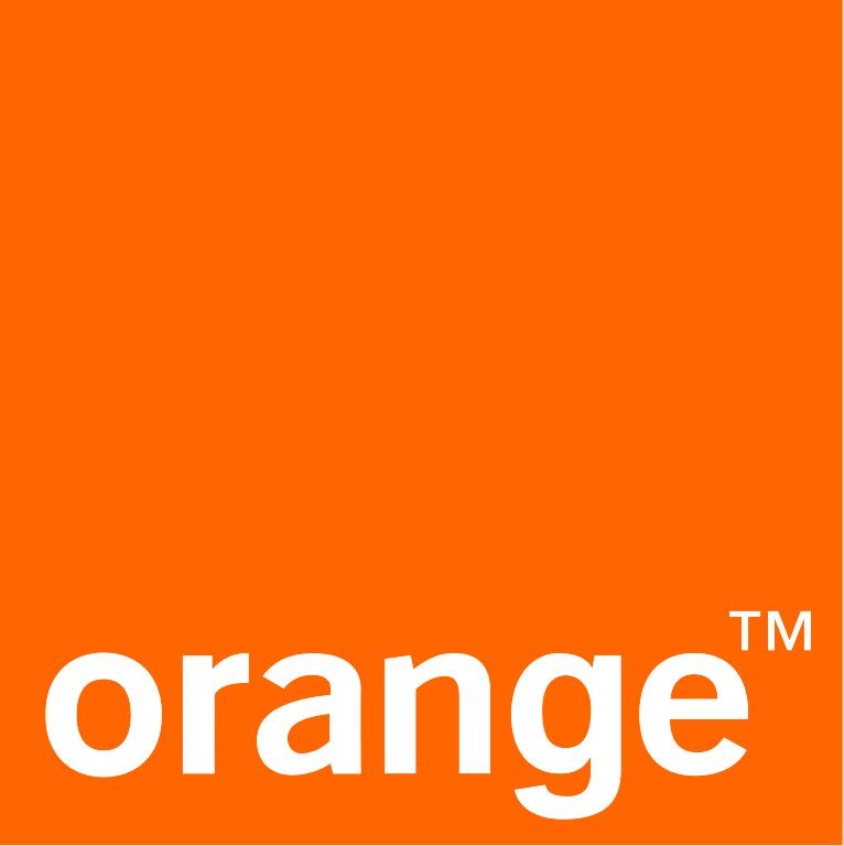 Orange ITMAGINATION Client